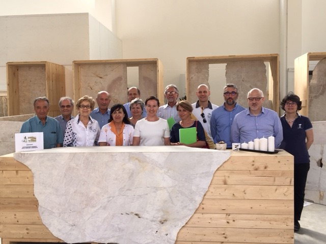 Assemblea Annuale Associazione Marmisti della Regione Lombardia.