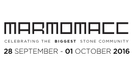 MARMOMACC 2016 vs MARMO ZANDOBBIO